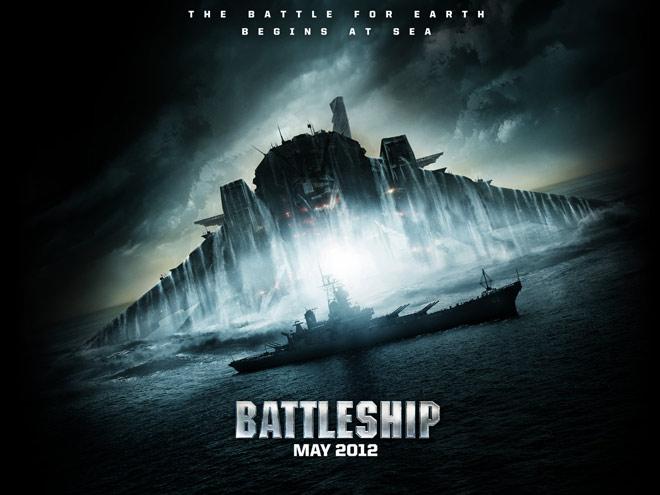 Battleship, la bande annonce française