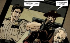 The Walking Dead, la BD interactive dont vous êtes le héros