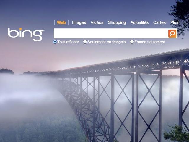 Bing Linked Pages, quand Bing fait dans le social