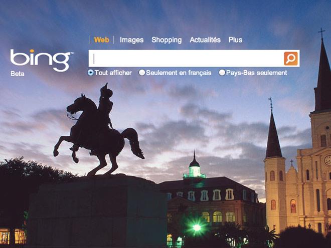 Bing : deux nouvelles fonctionnalités pour Windows Phone