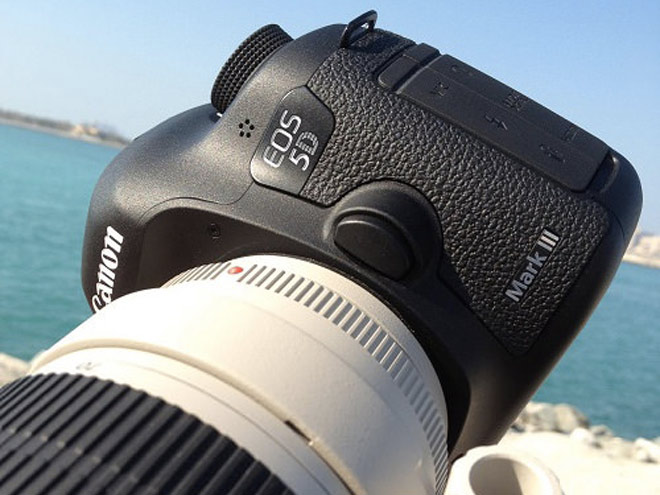 Quelques clichés du Canon 5D Mark III ?
