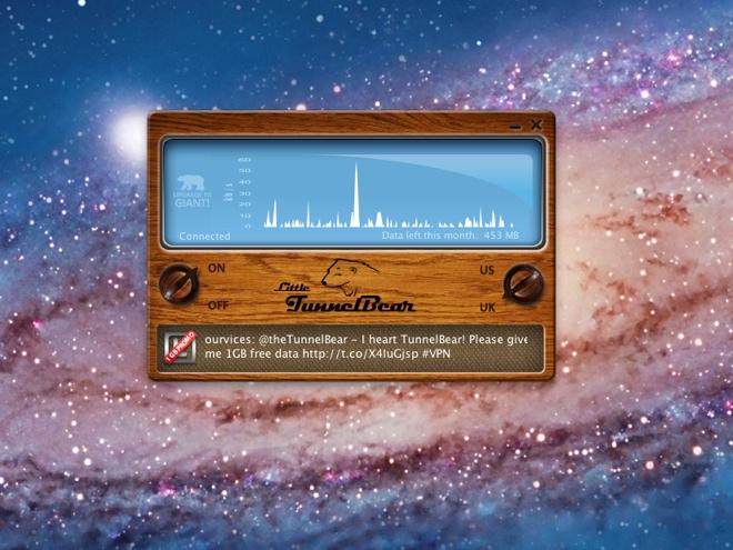 Configurer un VPN en un clic avec TunnelBear (Windows / Mac OS)