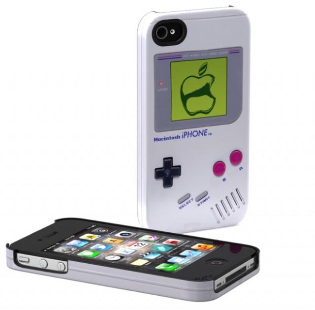 Des coques originales et rétro pour votre iPhone !