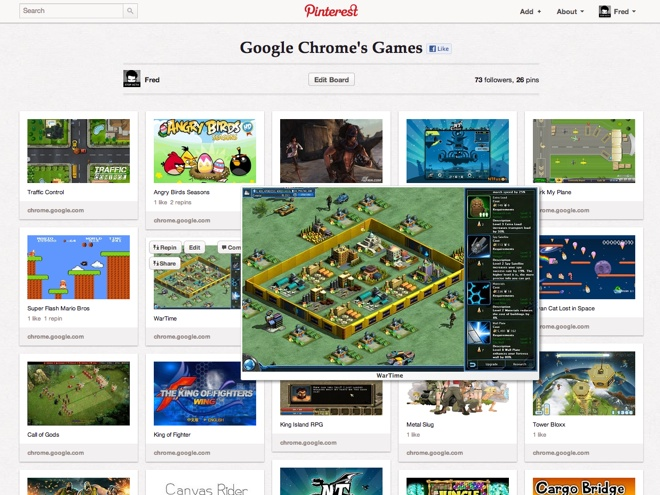10 extensions Google Chrome pour Pinterest