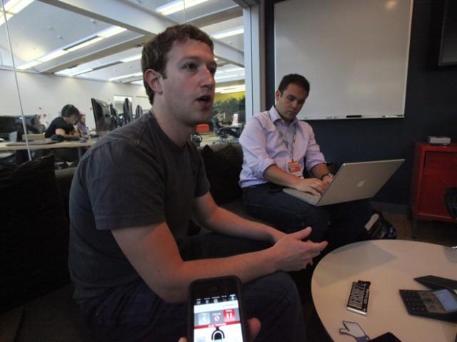 Facebook : comptes vérifiés, pseudonymes et Timeline for Brands