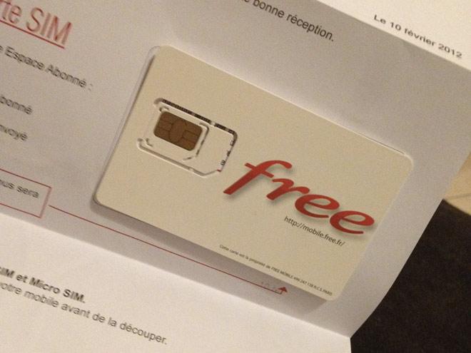 Free Mobile : l'ARCEP ne trouve rien à redire à l'installation du nouvel opérateur
