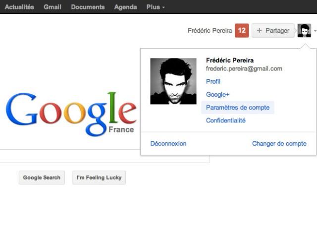Google et sa nouvelle politique de confidentialité, comment s'en préserver