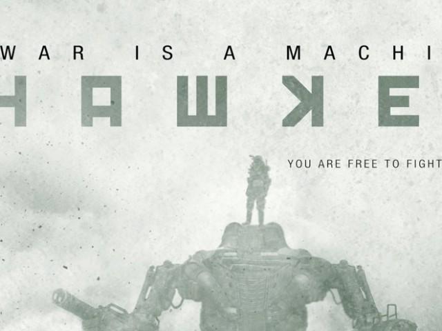Hawken : sortie le 12 décembre 2012, en free to play