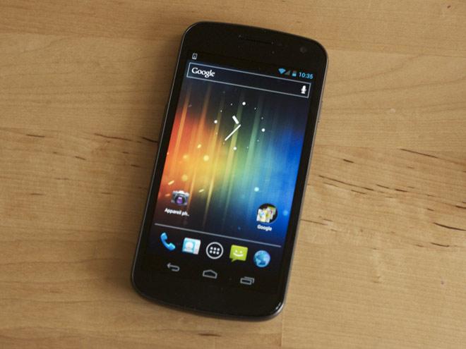 Ice Cream Sandwich sur le Samsung Galaxy S 2 et sur le Galaxy Note pour le 1er mars ?