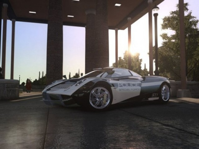 Booster les graphismes de GTA 4 avec iCEnhancer