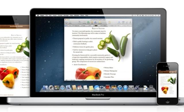 Mac OS X Mountain Lion : les nouvelles fonctionnalités en images