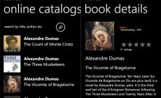 Lire des ebooks sur Windows Phone 7 avec Bookviser