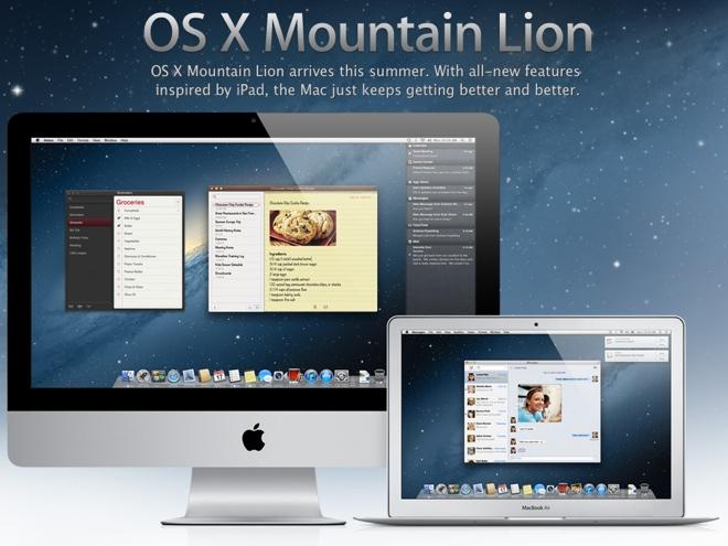 OS X Mountain Lion : Mail 6, pas de révolution mais quelques améliorations notables