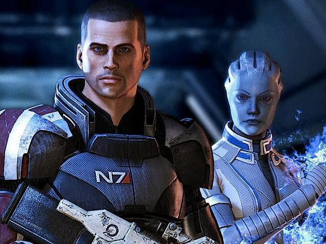 Mass Effect 3 : une bande annonce pour patienter