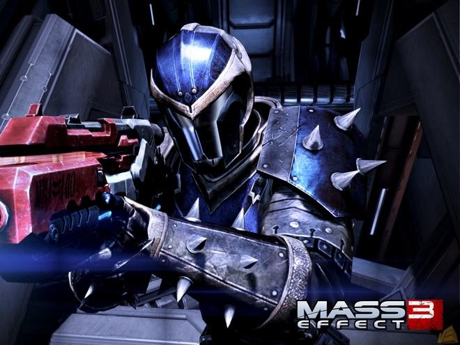 Mass Effect bientôt sur iOS