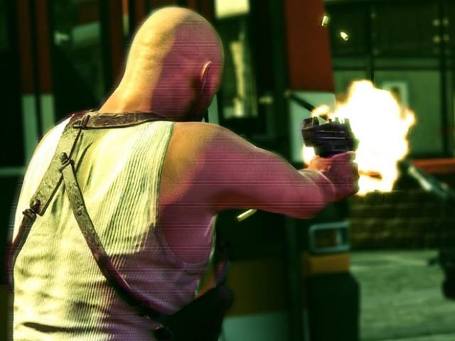 Max Payne 3, le nouveau trailer