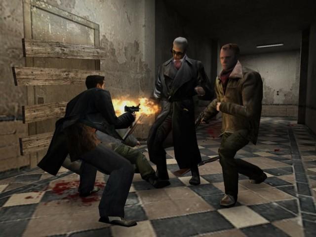 Max Payne bientôt sur iOS et Android