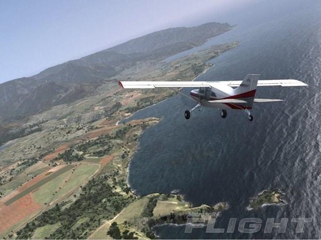 Microsoft Flight est disponible au téléchargement !