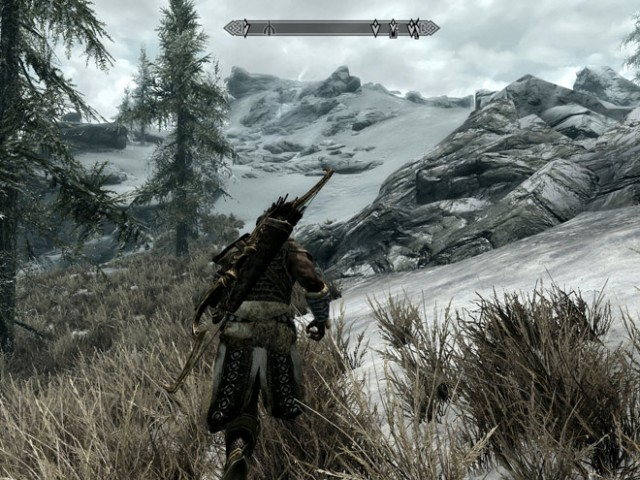creation kit skyrim how to change interface