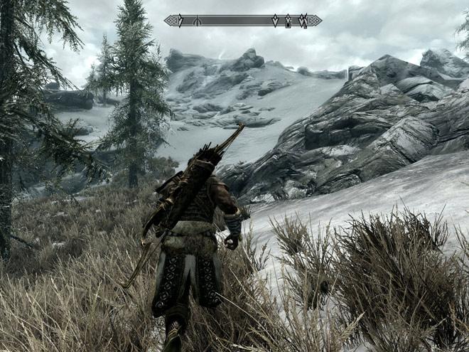 Skyrim : déjà plus de 2.500 mods