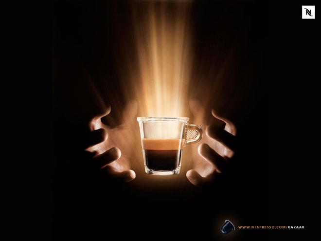 Votre Nespresso va bientôt pouvoir se connecter à Internet grâce à Orange