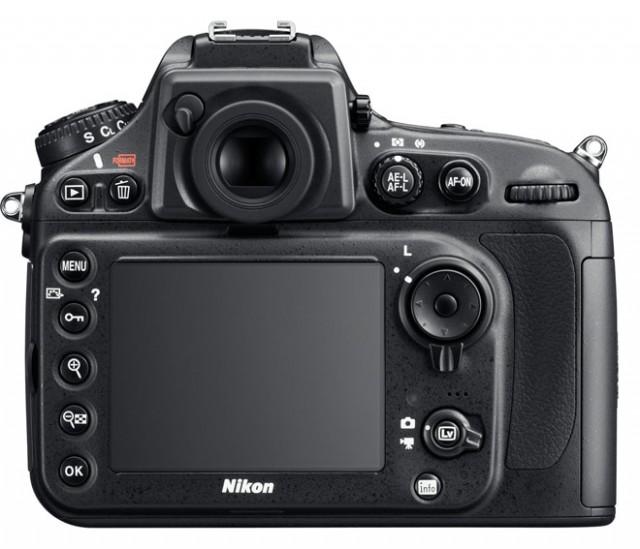 Nikon D800 et D800E, les deux nouveaux réflex de Nikon