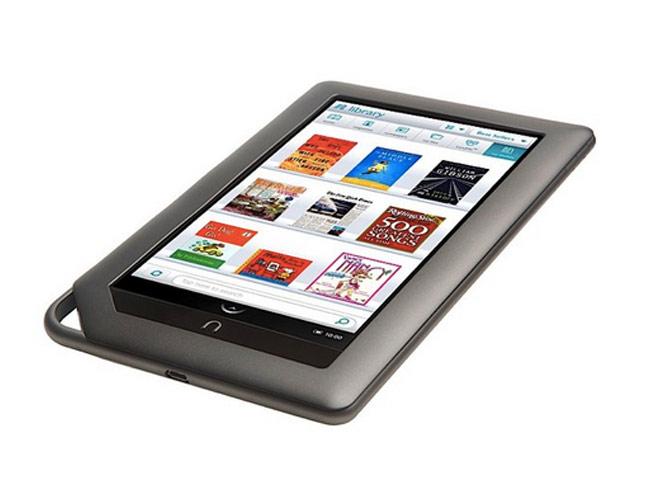 Nook : une tablette à 199 $