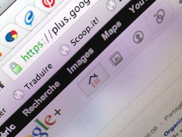 Personnaliser Google+ en quelques clics avec GGG GUI