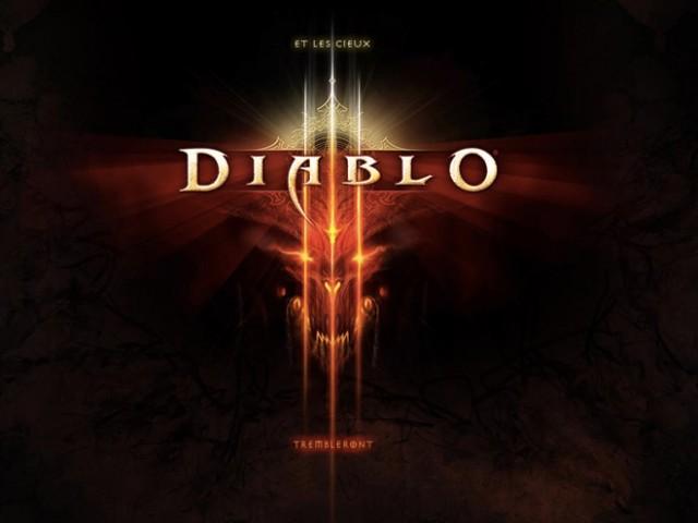 Diablo 3 : pas avant le second trimestre 2012