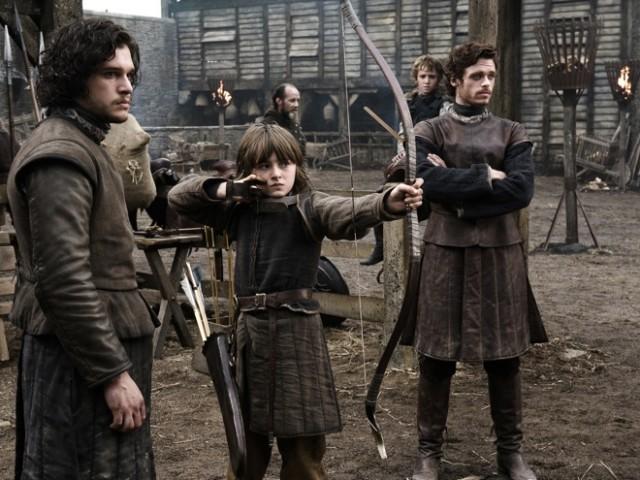 Game of Thrones : le RPG pour mai prochain !