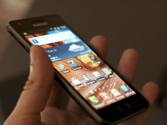 Le Samsung Galaxy S 3 ne sera pas présenté au MWC 2012