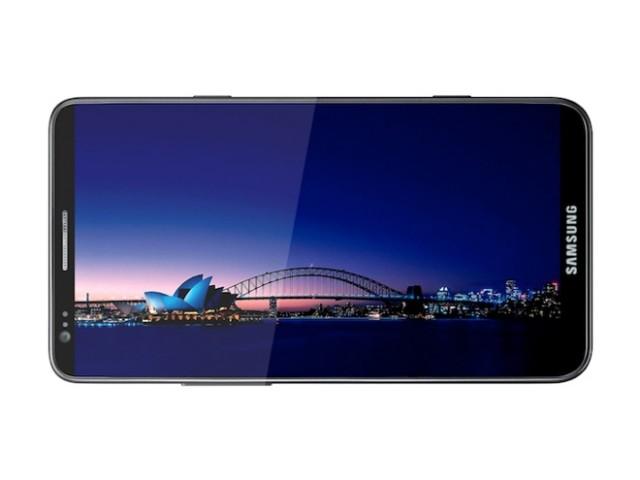 Samsung Galaxy S 3 : processeur 1.5 Ghz, écran de 4.8 pouces, coque en céramique ?