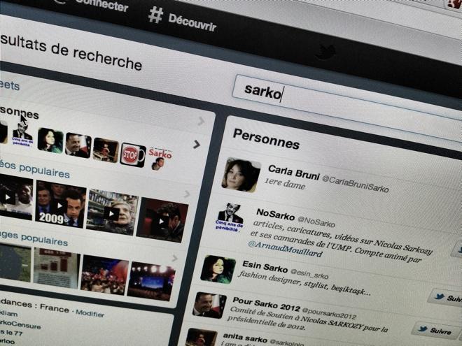 SarkoCensure : quand l'UMP fait fermer plusieurs comptes Twitter
