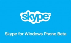 Skype arrive sur Windows Phone... en version bêta