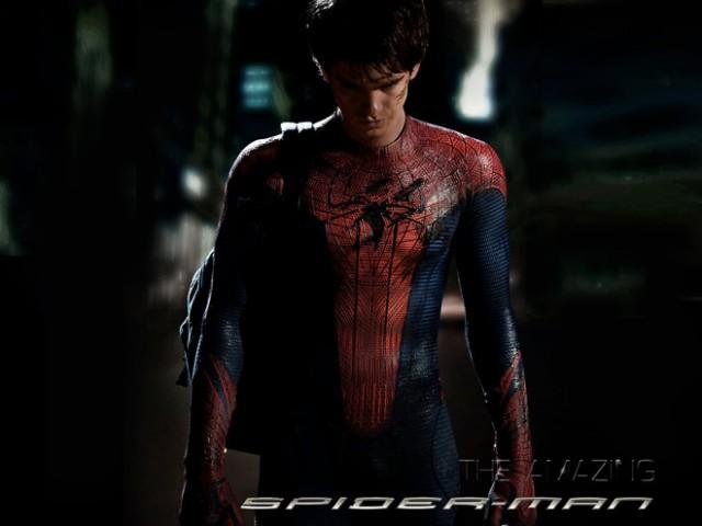 Une nouvelle bande annonce pour The Amazing Spider-Man