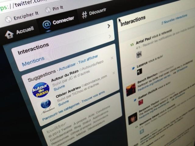 Twitter : bientôt la traduction automatique ?