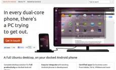 Ubuntu va transformer ton mobile Android en un véritable ordinateur