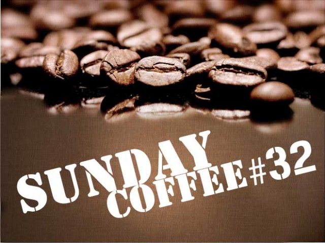 Sunday Coffee #32 : Google, Facebook, DuckDuckGo et SocialFolders