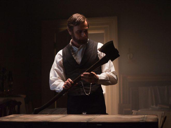 Abraham Lincoln, chasseur de vampires : une nouvelle bande annonce