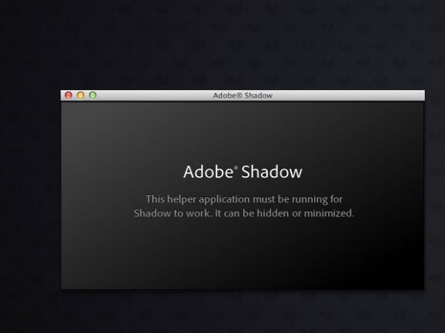 Adobe Shadow : un outil pratique pour les développeurs