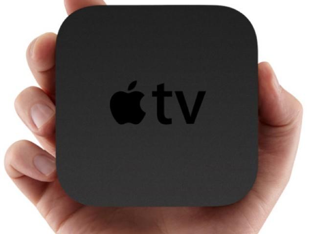 Apple TV 2012 : 1080p et iCloud au programme