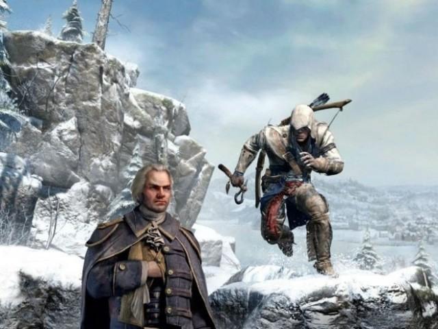 Assassin's Creed 3 : le premier trailer officiel
