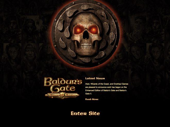 Baldur's Gate Enhanced Edition : le retour (raté) de Baldur's Gate