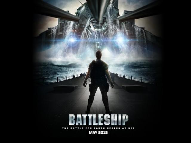 Battleship, une nouvelle bande annonce