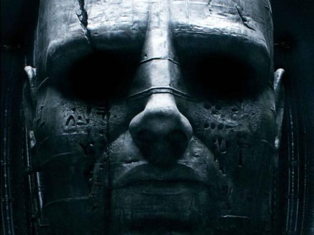 Prometheus, une nouvelle bande annonce
