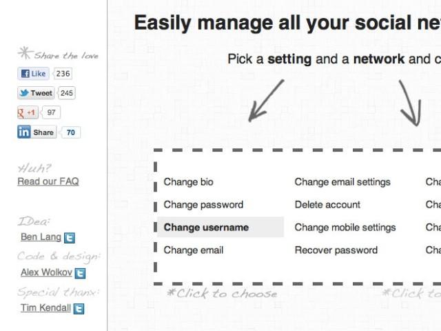 Gérer tous vos réseaux sociaux depuis un seul service avec BlissControl