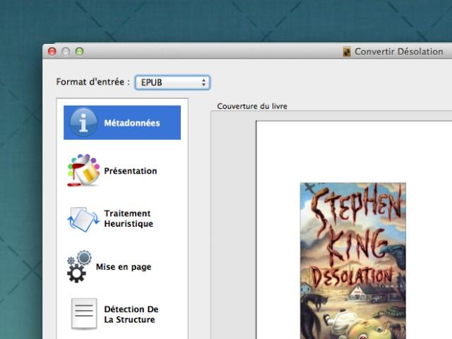 Calibre, tout pour gérer vos livres numériques