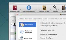 """Convertir un fichier """"EPUB"""" pour le Kindle"""