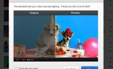 YouTube va améliorer vos vidéos en un clic