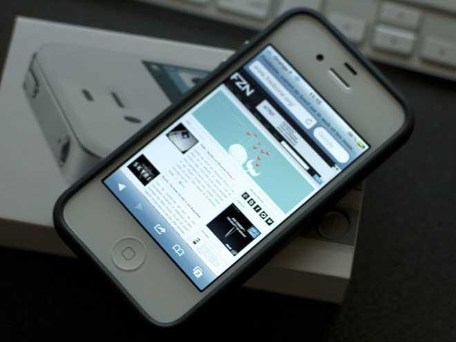 Economiser la batterie de l'iPhone, de l'iPod Touch et de l'iPad